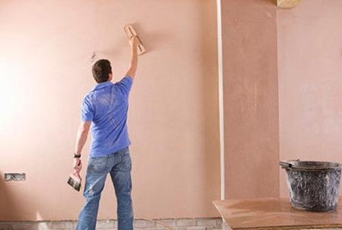 吸音涂料:耐高温涂料施工现场的安全性防护措施