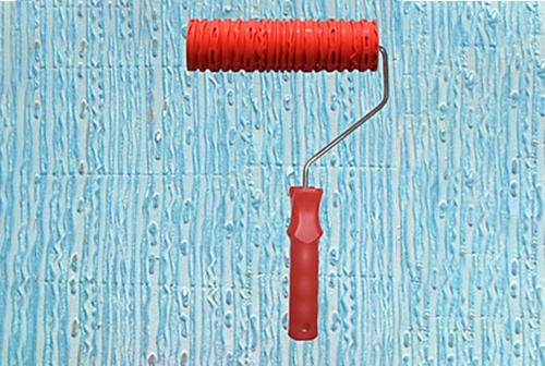 减震涂料-水性油漆工程施工有什么好的方法?(一)