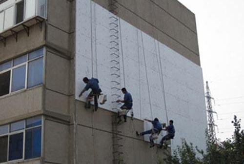 隔音涂料-谈一谈反射隔热水性建筑涂料的技术性