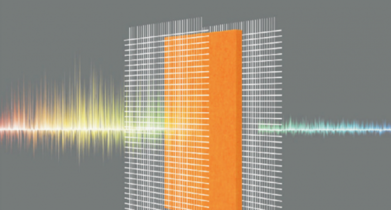 吸音隔音涂料的应用分析 KTV隔音工程